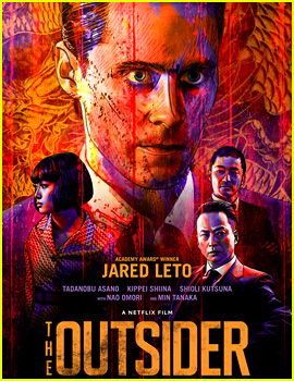 Jared Leto Stars in 'The Outsider' Trailer - Watch Now!