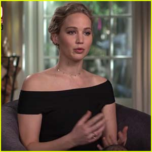 Jennifer Lawrence Opens Up About Dropping Out of Middle School: 'I Never Felt Very Smart'