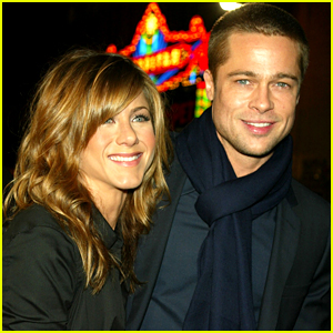 Jennifer Aniston & Brad Pitt Are Both Single Again & Twitter Is Going Crazy