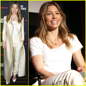Jessica Biel Debuts Hilarious Sexual Health PSA Video with Chelsea Handler - Watch Here!