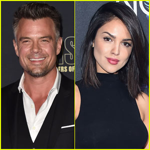 Josh Duhamel Has a New Girlfriend After His Split With Fergie