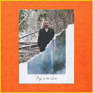 Justin Timberlake: 'Man of the Woods' Album Stream & Download - Listen Now!