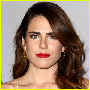 Actress Karla Souza Says She Was Raped By a Director