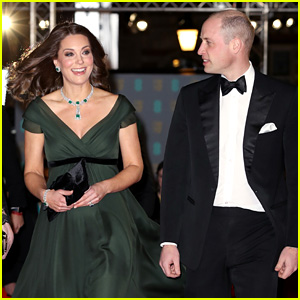 Kate Middleton's BAFTAs 2018 Dress Choice Explained By Royal Expert
