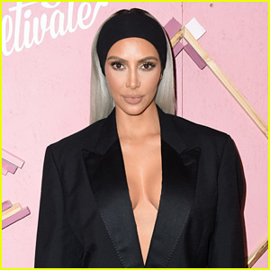 Kim Kardashian Reveals Who Chicago West Looks Like!