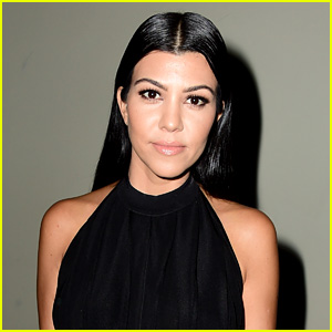 Kourtney Kardashian Reveals How Much She Weighs