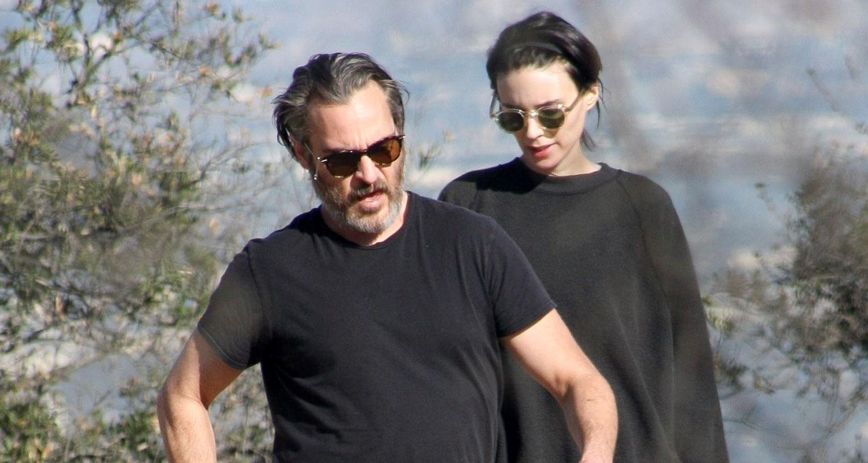 Joaquin Phoenix : networth, wiki, bio, married, wife, family, movies and tv shows, joker