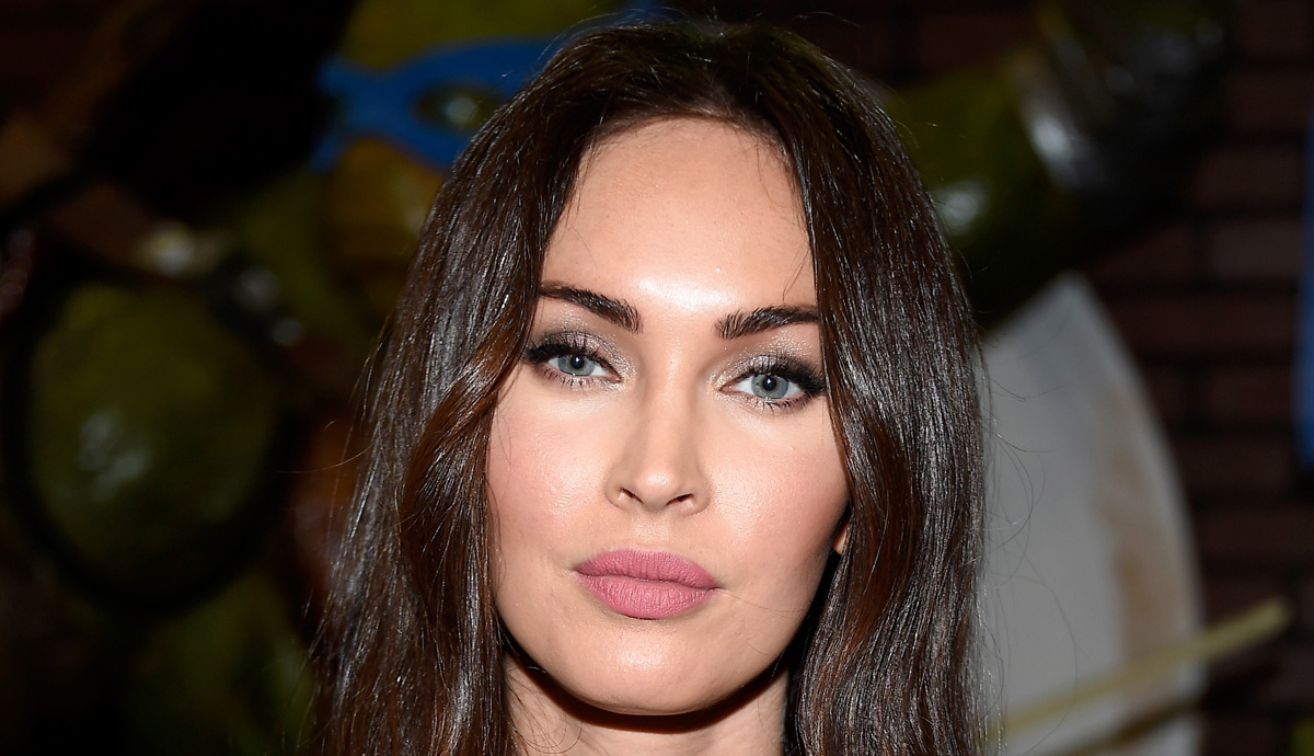 5fa172c0082f8 Megan Fox Gets Real About Her Experience in Hollywood: It's 'Morally  Bankrupt' | Megan Fox : Just Jared