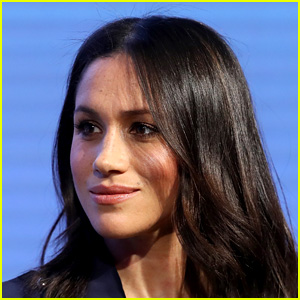 Meghan Markle Shuts Down This Misconception About Women