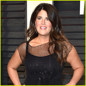 Monica Lewinsky Speaks Out About #MeToo & the Time's Up Movement in Personal Essay