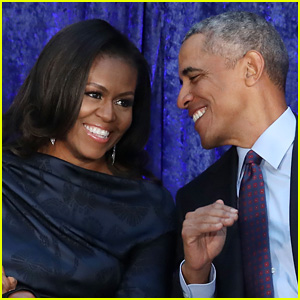 You Have to See What the Obamas Are Buying!