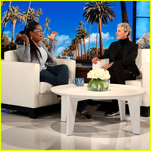Oprah Winfrey Responds to Donald Trump's Tweet Calling Her 'Very Insecure' - Watch Now!