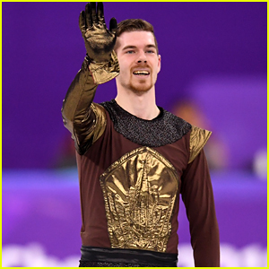 Germany's Paul Fentz Dresses as Jaime Lannister, Skates to 'Game of Thrones' Music at Olympics 2018!