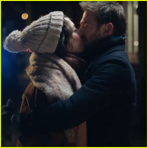 Rebecca Hall & Dan Stevens Star in 'Permission' Trailer - Watch Now!