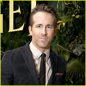 Ryan Reynolds Responds to Fan Criticizing Make-a-Wish Children Watching 'R'-Rated 'Deadpool'
