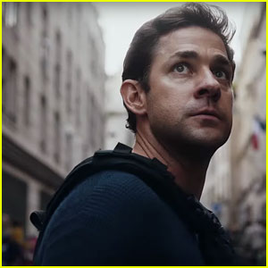 'Tom Clancy's Jack Ryan' Super Bowl Commercial 2018 with John Krasinski - Watch Now!