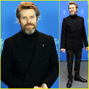 Willem DaFoe Says He's 'Not Attracted Naturally' To TV Roles!