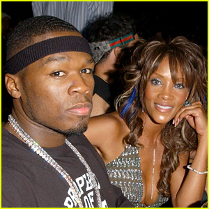 50 Cent Reacts to Ex Vivica A. Fox Calling Their Sex Life 'PG-13'
