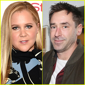 Amy Schumer Won't Take Husband Chris Fischer's Last Name for This Reason