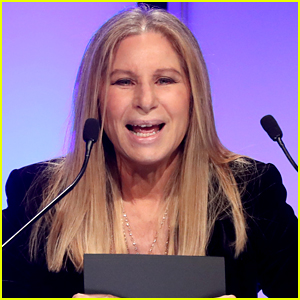 how old is barbara streisands