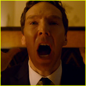 Benedict Cumberbatch Struggles With His Inner Demons in 'Patrick Melrose' Teaser Clip - Watch Now!