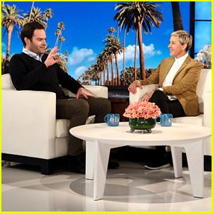 Bill Hader Explica por Qué fue expulsado de Kate McKinnon's 'SNL' Audition - Reloj!
