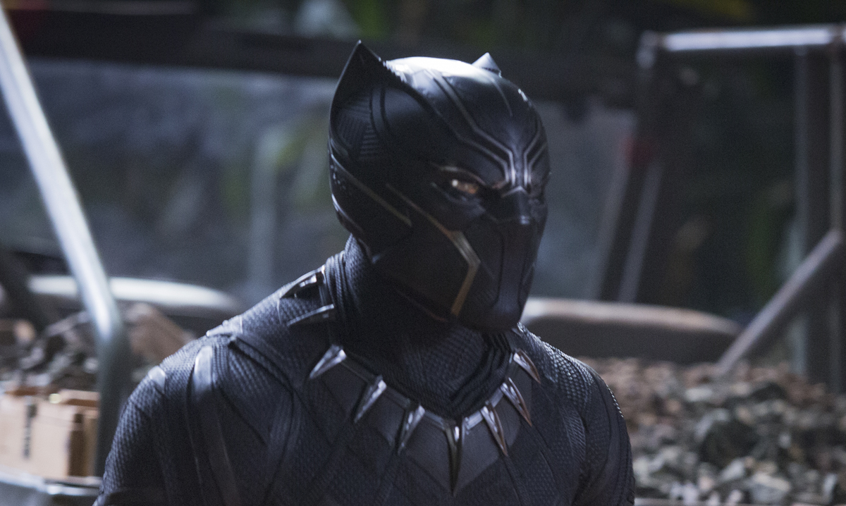 'Black Panther': 5 Ways Its Success Has Changed the Movie ...