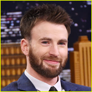 Chris Evans on Being a Male Ally in the #MeToo Era: 'Listen More & Speak Less'