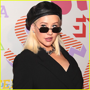 Christina Aguilera Reveals This Song Is About an Ex-Boyfriend Who Was Gay