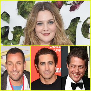Drew Barrymore Says Jake Gyllenhaal Was Her Least Talented Co-Star, Ranks Him Last After These 2 Other Stars! (Video)