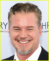 Eric Dane Dyes His Hair Bleach Blonde After Divorce Announcement
