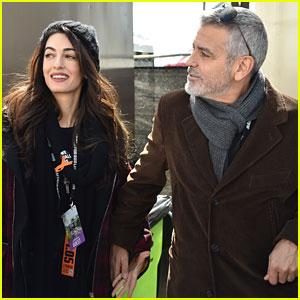 70ba2d2dfb Amal Alamuddin Clooney Latest News