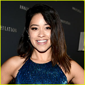 Gina Rodriguez to Star as Carmen Sandiego in Live-Action Movie for Netflix!