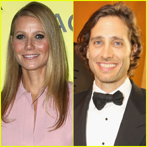 Gwyneth Paltrow Shares Hot Shirtless Photo of Fiance Brad Falchuk for His Birthday!