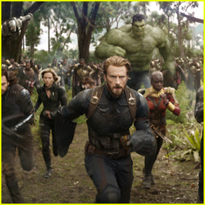 'Avengers: Infinity War' Debuts Final Trailer - Watch Now!
