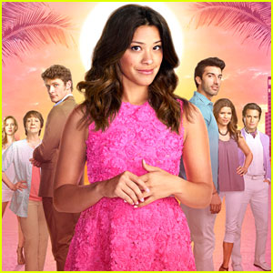 Gina Rodriguez Hints That 'Jane the Virgin' Will End After Season 5