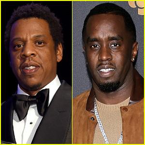 Jay-Z Dethrones Sean 'Diddy' Combs as Highest Paid Hip-Hop Artist