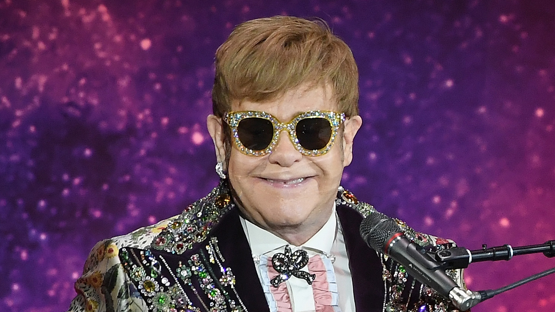 Elton John's Songs Will Be Covered by Lady Gaga, Ed Sheeran, & More