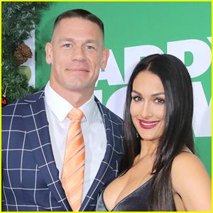 John Cena Isn't Having a Bachelor Party Before Wedding to Nikki Bella