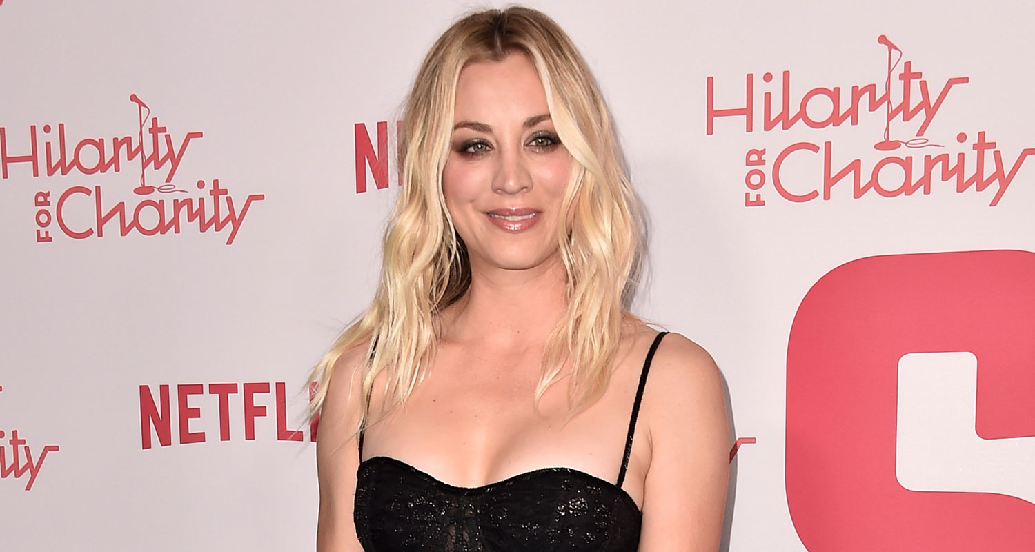 whos dating kaley cuoco 'the big bang theory' stars kaley cuoco, johnny galecki spotted holding hands after denying dating rumors [photo.