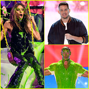 Kids' Choice Awards 2018 - See Our Coverage!