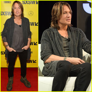 Keith Urban Reveals What He's Learned From Nicole Kidman