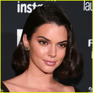 Kendall Jenner Direcciones de Rumores Acerca de Su Sexualidad