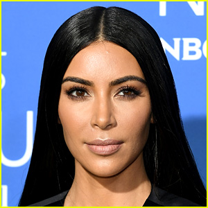 Kim Kardashian Is Getting Ready to Launch an Exciting New Business