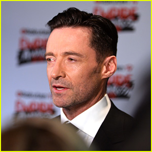 Hugh Jackman Addresses Moving On From Playing Wolverine
