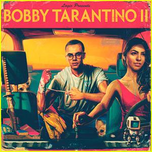 Logic: 'Bobby Tarantino II' Album Stream & Download - Listen Now!