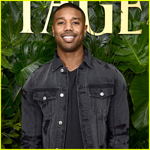 Michael B. Jordan Is Looking Hot Hot Hot!