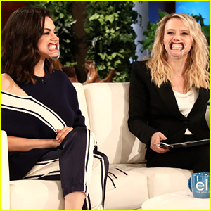 Mila Kunis, Kate McKinnon, & Ellen DeGeneres Can't Stop Laughing While Playing 'Speak Out' - Watch Now!