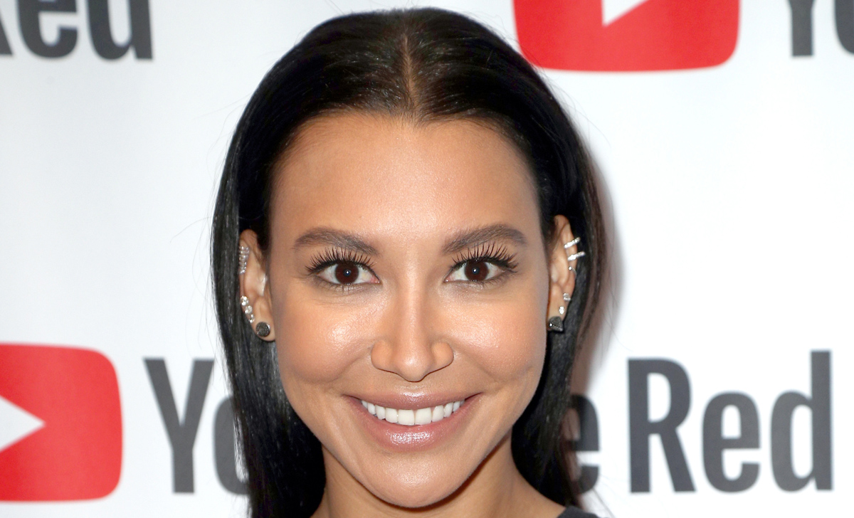 Naya Rivera Shares Her 'West Side Story' Movie Audition ...