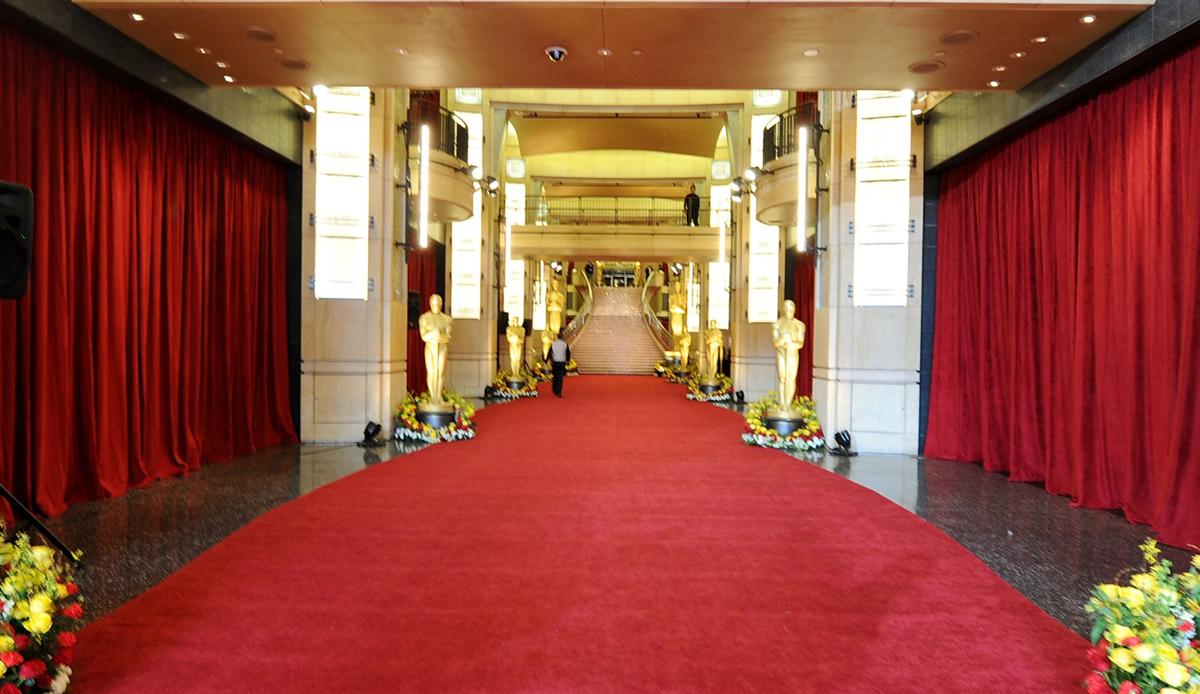 Oscars 2018 Live Stream Video Watch The Red Carpet 2018 Oscars